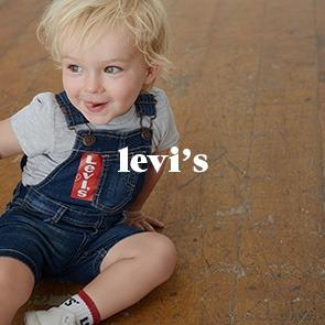stort udvalg af levi's kids hos house of kids