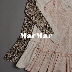 børnetøj fra MarMar hos house of kids