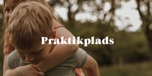 Praktikplads hos House of Kids