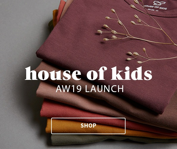 house of kids aw19