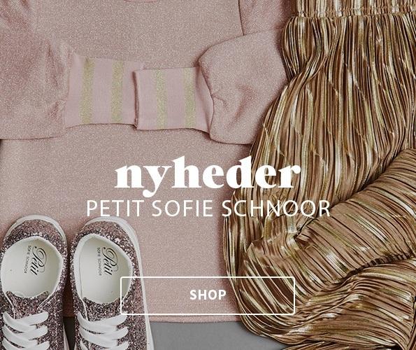 nyheder fra petit sofie schnoor